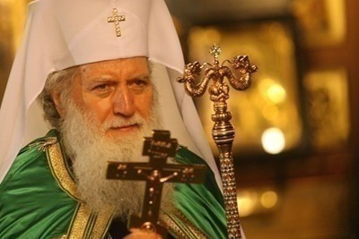 Патриарх Неофит