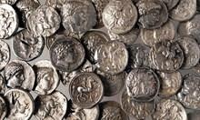Римляни, царе и комунисти търсят съкровището на Марк Антоний