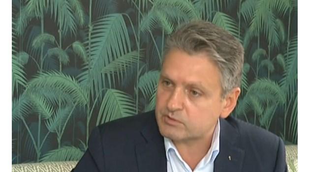 Николай Малинов: Запознах се с Решетников и Малофеев през 2014 г.