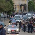 Полицаи вероятно ще поемат охраната на политици.