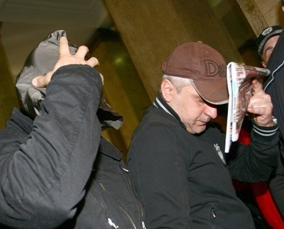 Прокуратурата е против предсрочното освобождаване на Йожи от Наглите
