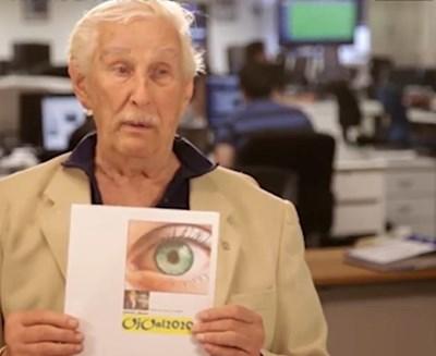 """""""Ел Паис"""" и други медии се връщат към прогнозите на астролога"""