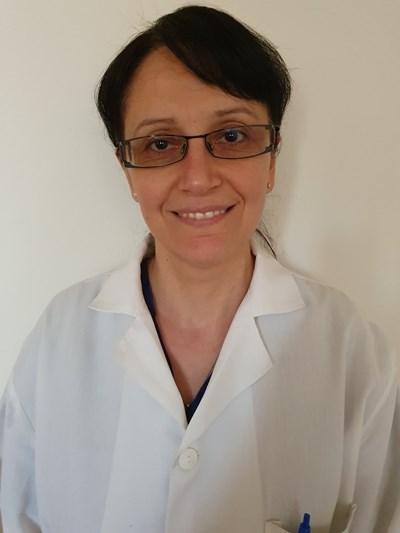 Д-р Мария Петрова