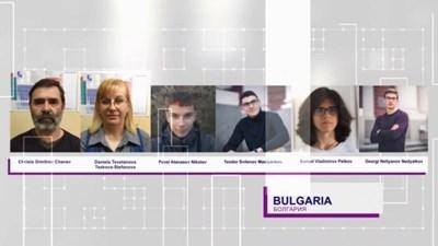 Български ученици спечелиха три медала на 55-ата Международна Менделеевска олимпиада по химия