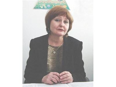 Проф. д-р Донка Байкова, дм, заместник-председател на Българското научно дружество по хранене и диететика Тя отговаря на въпроса на А. Г. (35 г., 68 кг)