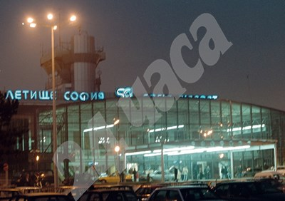 Срокът за подаване на оферти за концесията на летище София е до 18 ноември. СНИМКА: 24 часа
