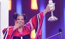 """Победата на Израел на """"Евровизия"""" потресе Европа. Българите ощетени, защото Балканите си отмъщават"""