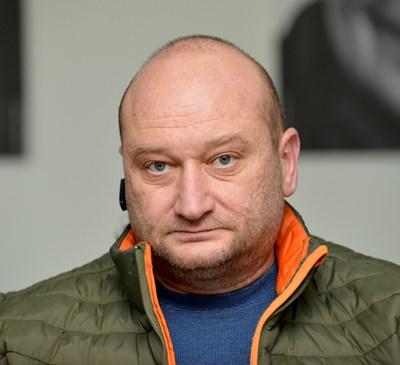 Христо Радков