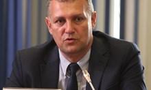 Валентин Николов: Отлагаме промените в закона за енергетиката
