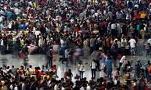 Защо китайците са най-многолюдният народ през последните 3000 години