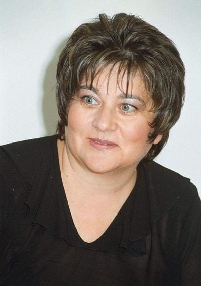 """Лидия Йорданова, директор на """"Екзакта Рисърч Груп"""""""