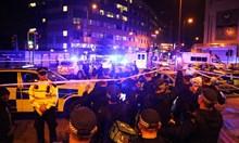 """""""Белият"""" терор в Лондон: Масови нападения над мюсюлмани след ислямистките атентати"""