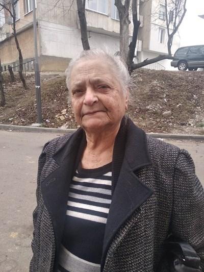 Яна Георгиева от Габрово не съществува в системата на НОИ и на здравеопазването заради фалшификация на личните й данни. СНИМКА: Дима Максимова/архив