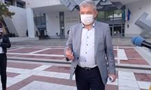 Отложиха делото за отстраняване кмета на Благоевград, той и адвокатът му - болни