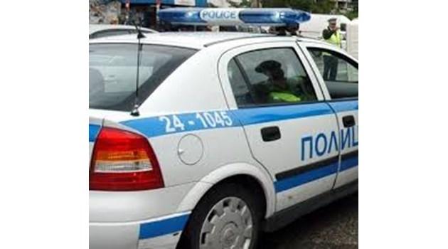 Психично болен изправи на нокти полицията в Бургас, за малко да скочи от болницата