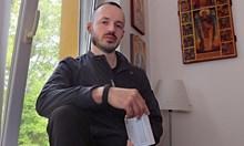 Доц. д-р Стойчо Стойчев: Слави Трифонов изтърва момента да направи партия