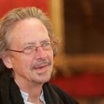 Нобеловият лауреат Петер Хандке Снимка: Ройтерс