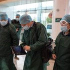 Съвместната експертна група на Китай и СЗО посети провинция Хубей