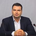Калоян Паргов СНИМКА: БСП-София