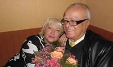 Смъртта на любимата Диана сломява професор Вучков