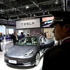 """Тесла"" строи нов завод в Германия"