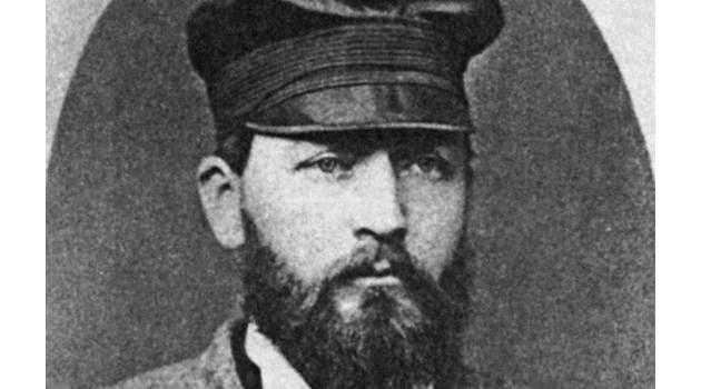 Макгахан - Освободителят на България. Репортажите му за Априлското въстание и Баташкото клане обръщат световното мнение в наша полза