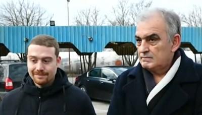 Пламен Паскалев и Красимир Манев Кадър: Нова тв