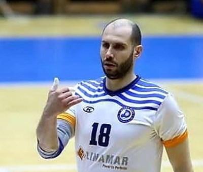 Данаил Милушев
