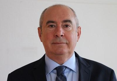 Иван Несторов. Снимка регионално министерство