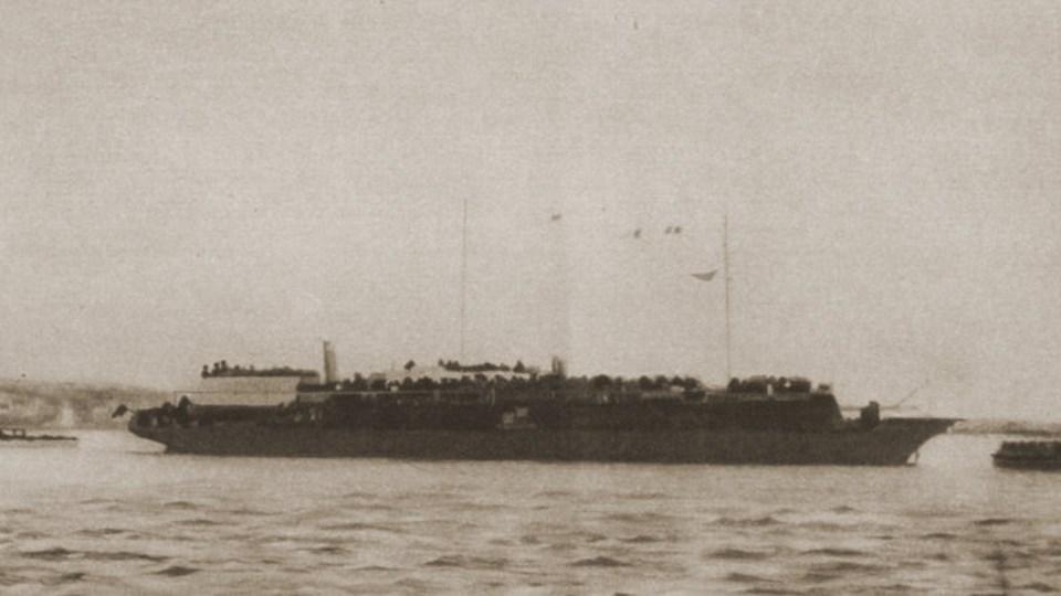 """Резултат с изображение за """"българския кораб Струма, превозващ 778 български евреи бежанци към Палестина."""""""