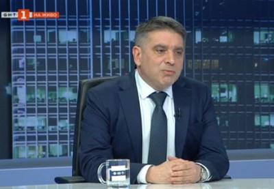 Данаил Кирилов. Кадър БНТ