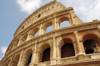 Римският Колизей СНИМКА: Pixabay