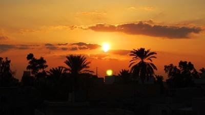 Багдад Снимка: Pixabay