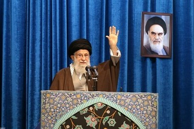 Али Хаменей СНИМКА: Ройтерс