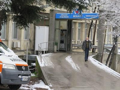 Болниците имат непрестанна нужда от дезинфектанти в извънредната ситуация с коронавируса