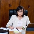 Нинова: Настояваме управляващите да обявят мерки в подкрепа на българските общини