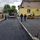 Жители от така наречените Гръцки блокчета не могат да повярват, че зоната се реновира.