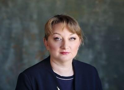 Министърът на труда и социалната политика Деница Сачева