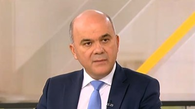 Социалният министър Бисер Петков Кадър: NOVA