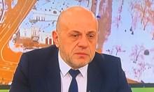 Томислав Дончев: Президентът май иска да е архитект на нова Тройна коалиция