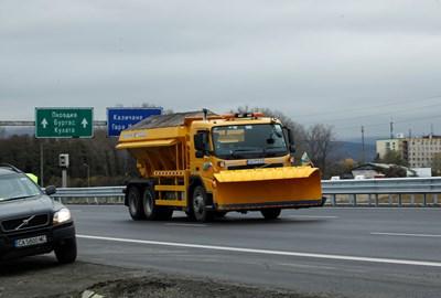 Новите чистачи ще поддържат чистотата в София в следващите 5 г.