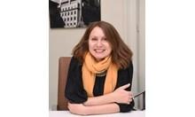 Искра Джанабетска: Няма непопулярна литература  сред децата, четат всичко