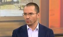Ердоган може да предизвика война на Балканите