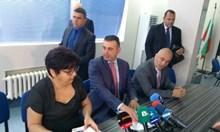 Арестуваният полицейски шеф в Раковски взел 20 000 лв. подкуп, дал по 1000 евро на двама подчинени