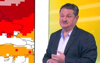 Проф. Георги Рачев КАДЪР: bTV