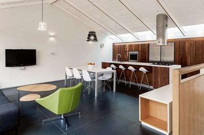 Архитектура и интериор арх. Ади Вайнберг – Arbejazz architecture studio