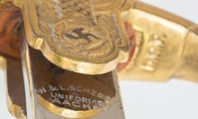 Скрито ли е нацисткото злато във Ватиканската банка?
