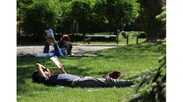 Става топло като в Африка, до края на века с 5 градуса по-високи температури на Балканите