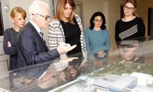 """Десислава Радева пред """"168 часа"""": Не бях на форума в Катовице, а в детската болница в Краков"""
