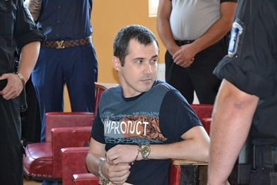 25 години затвор е окончателната присъда срещу убиеца Мехмед Хасан.